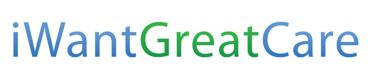 IWantGreatCare-Medical-Review-Website-Logo